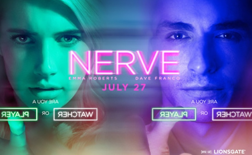 Hidden Treasures 2: Nerve