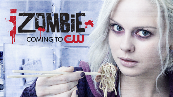 Hidden Treasures 1: iZombie
