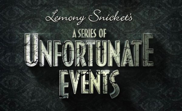 Netflix Series of the Week: A Series of Unfortunate Events