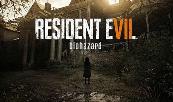 Here Comes Resident Evil7!