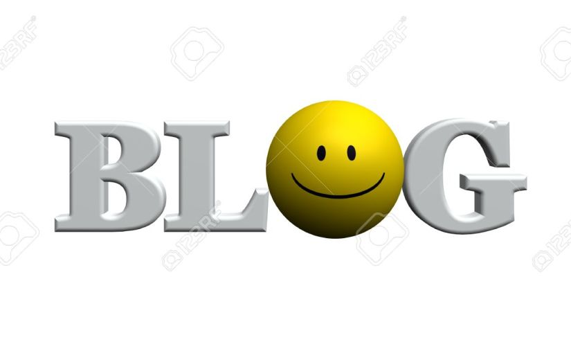 Weekly Blog Update!