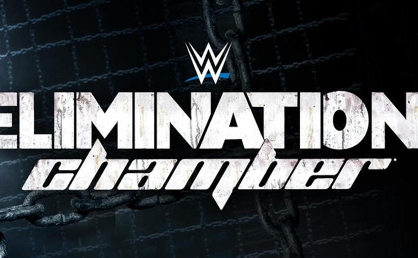 Elimination Chamber Preview!