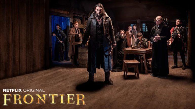 Netflix Series of the Week:Frontier
