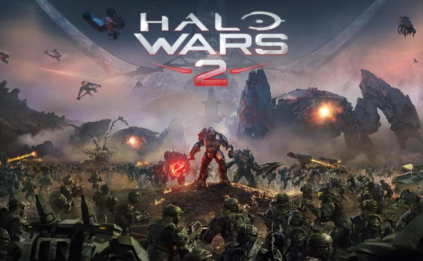 Halo Wars 2 First Impression &Tips!