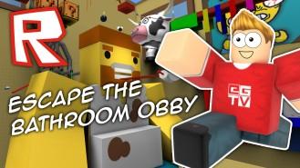Escape Obby Version