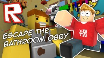 Escape Obby Version