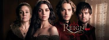 Hidden Treasures 5:Reign