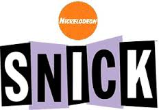 Throwback Tuesday: Snick!