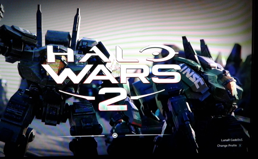 Halo Wars 2Review!