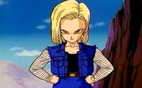 android 18 1