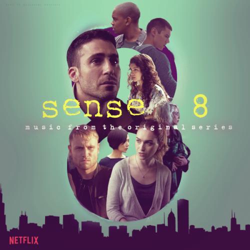 Netflix Series of the Week: Sense8