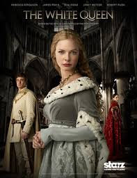 Series Review: The White Queen!
