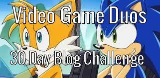 30 Day Challenge Video Game edition: Day 7!