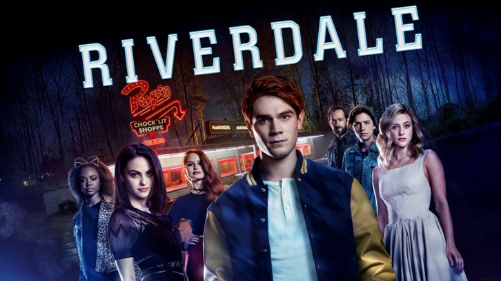 Netflix Series of The Week: Riverdale!