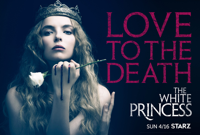 Series of The Week: The White Princess