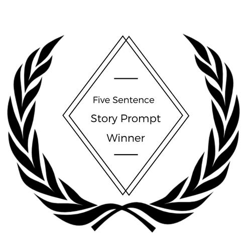 5 Sentence Story CelebrationPost!