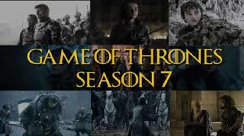 Game of Thrones Ep: 4Thoughts!