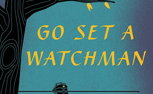 A Watchman To Look Out For