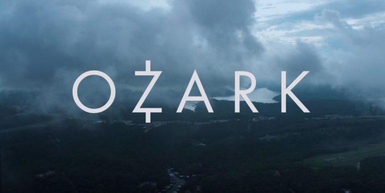 Netflix Series OZARK-