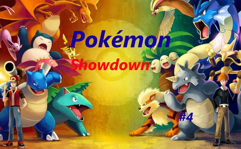 Pokemon Battledome: Who do youchoose!