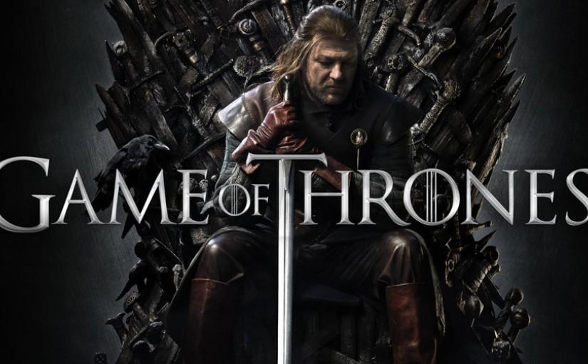 Game of Thrones Rewind: Season 1 Ep1-4!