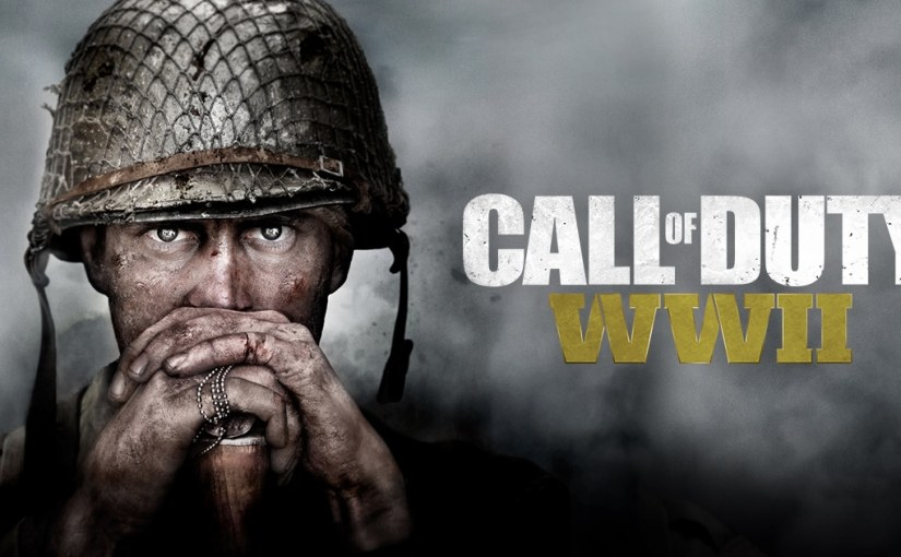 Call of Duty WWII BetaThoughts!