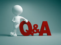 Luna's Q &A!