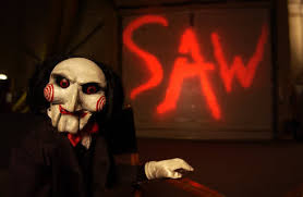 Memoirs of A Villain: Billy The Puppet (Jigsaw)