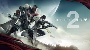 First Impressions: Destiny 2!