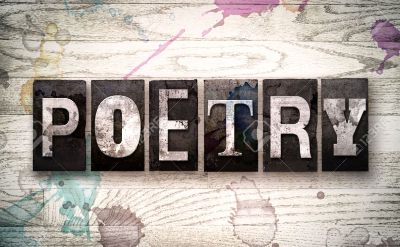 Poetry: Rejection