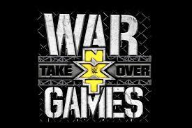 NXT Wargames Recap!