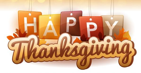 Thanksgiving Picks