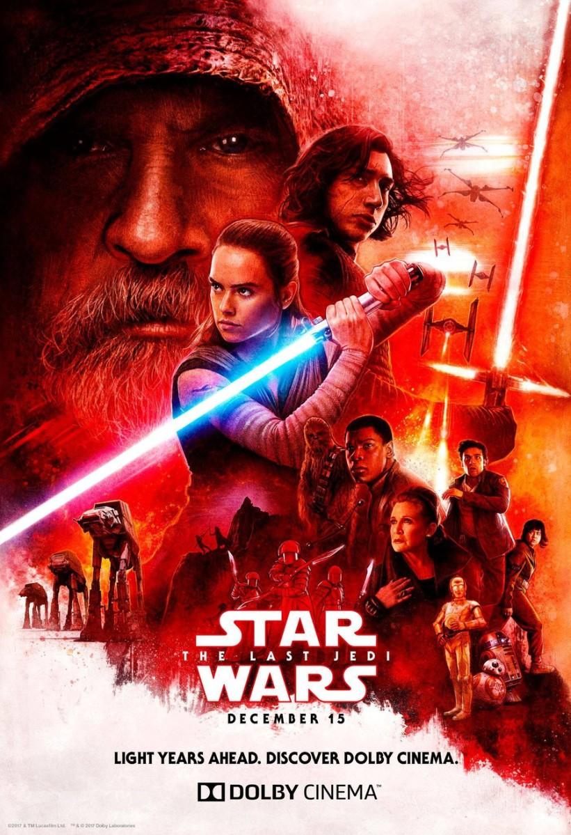 Star Wars: The Last Jedi (Spoiler Free) Review!