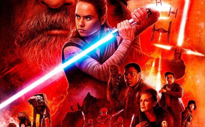 Star Wars: The Last Jedi (Spoiler Free)Review!