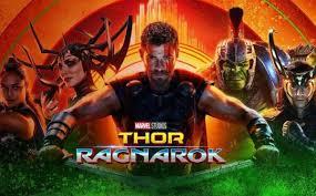 Thor: Ragnarok MovieReview!