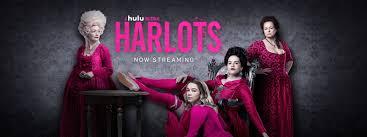 Hulu Series of the Week:Harlots!