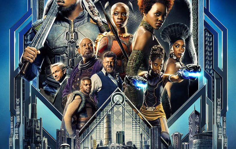 Black Panther Spoiler Free MovieReview!