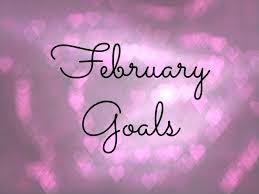 January Replay and February Goals!