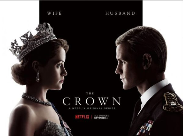 Netflix Series of the Week: The Crown Season 1!