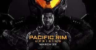 Pacific Rim Uprising Spoiler Free MovieReview!