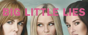 You Should Try…. Chopped & Big Little Lies!