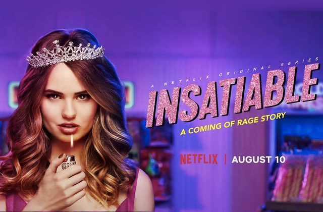 Netflix Series of the Week: Insatiable!
