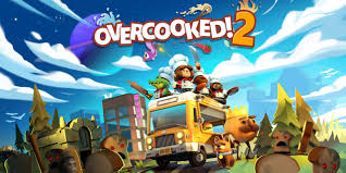 Overcooked 2: First Impressions!
