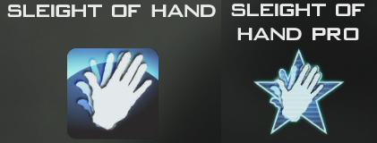Perk_sleight_of_hand
