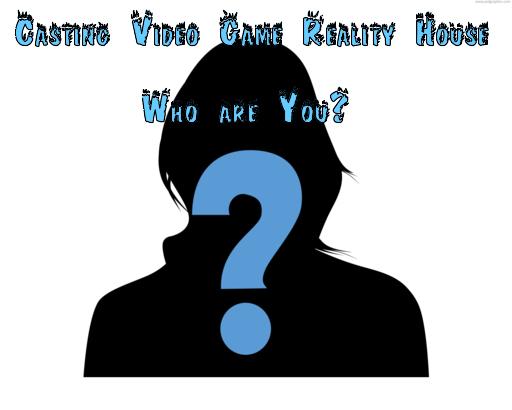 Casting… Who AreYou?