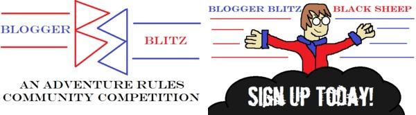 Blogger Blitzers Unite: An Ian AppreciationPost!